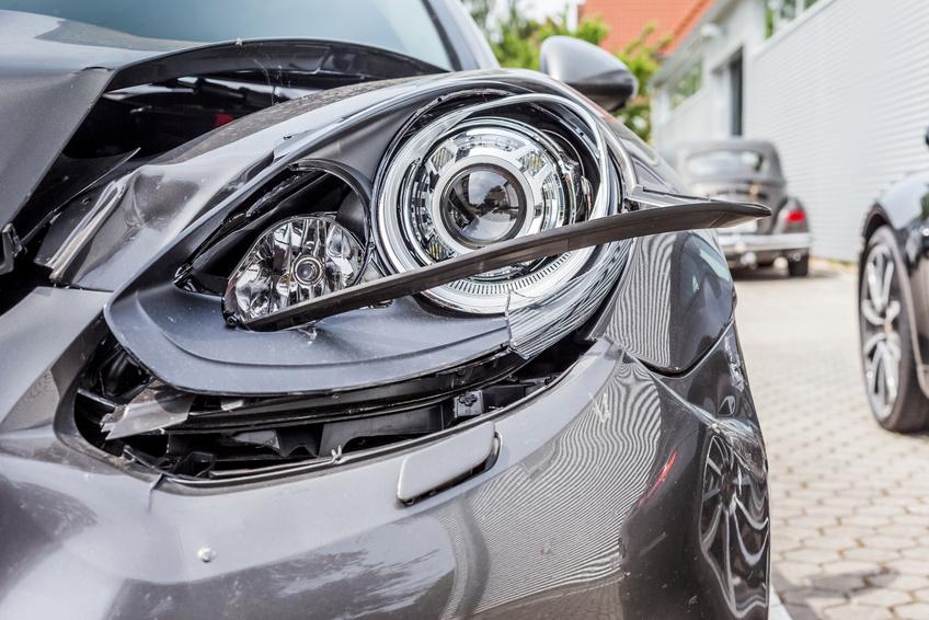 vendita auto incidentate cagliari
