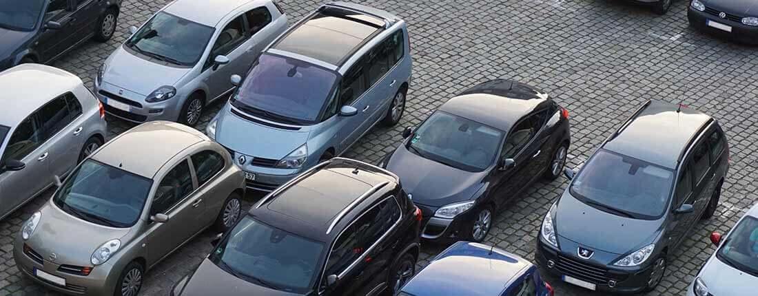 vendo auto incidentate usato